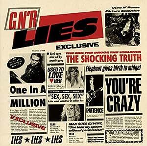 GN'R: Lies