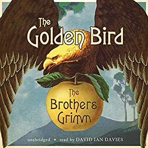 The Golden Bird Audiobook