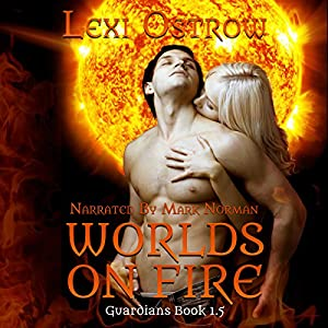 Worlds on Fire Audiobook
