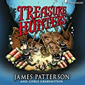 Treasure Hunters | James Patterson