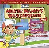 echange, troc Walt Disney - Meister Mannys Werkzeugkiste Folge 2