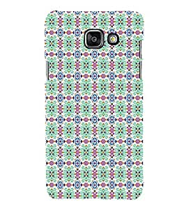 Ebby Premium Printed Mobile Back Case Cover With Full protection For Samsung Galaxy A7 A710 (2016 Edition) (Designer Case)