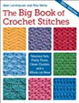 The Big Book of Crochet Stitches: Fab...