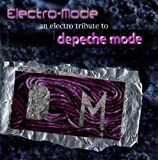 Electro Mode-Depeche Mode Tribute