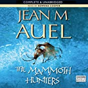 The Mammoth Hunters | [Jean M. Auel]