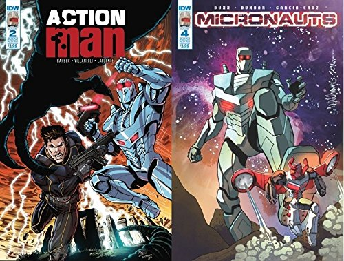 rom-2016-1-vf-nm-regular-rom-cover-month-variant-lot-of-15-books-idw