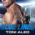 Blue Lines: Assassins, Book 4 | Toni Aleo