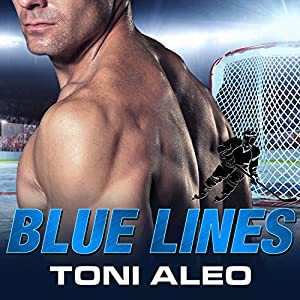 Blue Lines Audiobook