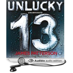 Unlucky 13 (Unabridged)