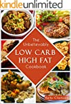 The Unbelievably Low-Carb High Fat Co...