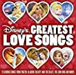 Disney¿S Greatest Love Songs - Various Artists