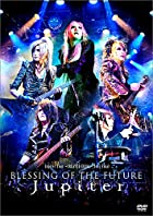 BLESSING OF THE FUTURE [DVD](����ȯ�䡡ͽ���)