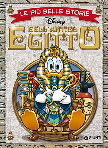 Le più belle storie dell'Antico Egitto Storie a fumetti Vol 17 PDF