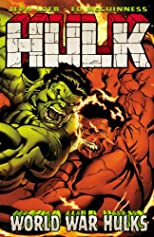 Hulk: World War Hulks (Incredible Hulk)