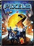 Pixels [DVD + UltraViolet] (Bilingual)