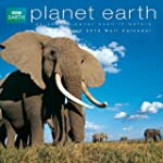 Planet Earth  2013 Wall Calendar