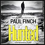 Hunted | Paul Finch
