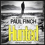Hunted | Paul Finch