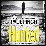 Hunted   Paul Finch
