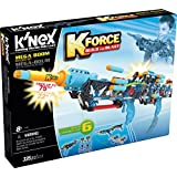 Set de Construcción K'NEX K-Force Mega Boom