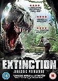 Extinction: Jurassic Predators [DVD]