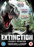 Extinction: Jurassic Predators [DVD]