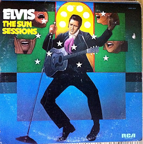 Elvis Presley - Elvis Presley - The Sun Sessions - Zortam Music