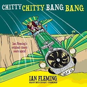 Chitty Chitty Bang Bang Audiobook