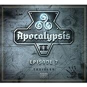 Octagon (Apocalypsis 2.07) | Mario Giordano