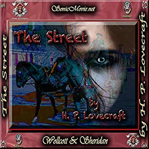 The Street (Annotated) Audiobook
