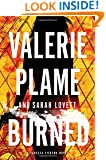 Burned (A Vanessa Pierson Novel)
