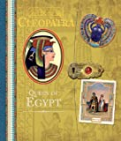 img - for Cleopatra: Queen of Egypt (Historical Notebooks) book / textbook / text book