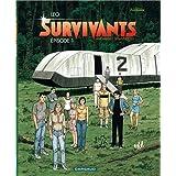 Survivants - tome 1 - �pisode 1par Leo