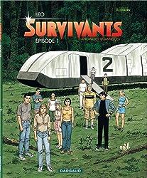 Survivants - tome 1 - Épisode 1