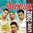 Aventura Live! 2002
