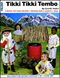 img - for Tikki Tikki Tembo [With CD (Audio)] (Milliken's Musical Plays) book / textbook / text book