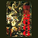 2666 (       UNABRIDGED) by Roberto Bolaño Narrated by John Lee, Armando Durán, G. Valmont Thomas, Scott Brick, Grover Gardner
