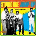Soul Jazz Records Presents Studio One...