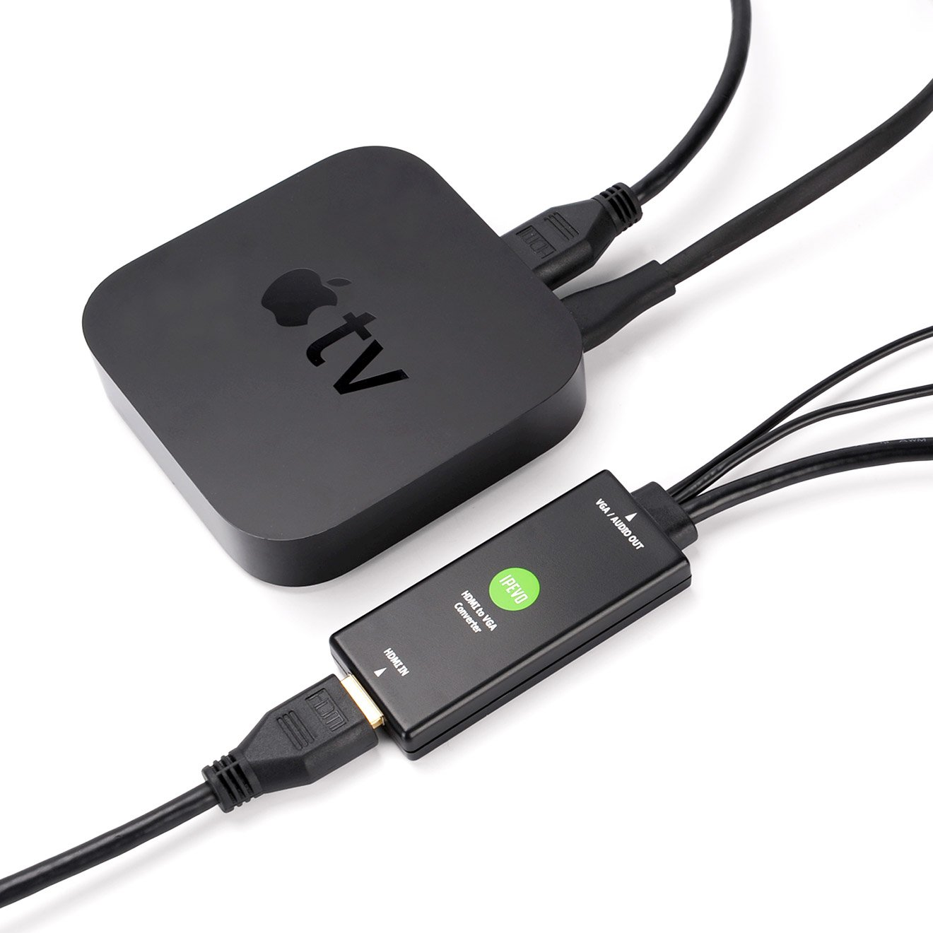 books and movies reviews product hdmi to vga converter. Black Bedroom Furniture Sets. Home Design Ideas