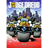 Judge Dredd: Origins (2000 Ad)by John Wagner