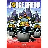 Judge Dredd: Origins (2000 Ad)by John Wagner