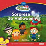 Little Einsteins. Sorpresa de Hallowe...
