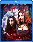 Ginger Snaps (Collector's Edition) [Bluray/DVD Combo] [Blu-ray]