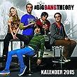 The Big Bang Theory Wandkalender 2015