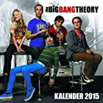 The Big Bang Theory Wandkalender 2015