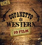 Western Box Dinamite (Ltd Ed) (10 Dvd)