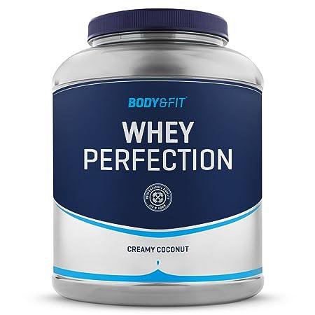 Whey Perfection - Creamy Coconut Milkshake (2270g) - Whey Protein / Whey Hydrolysat