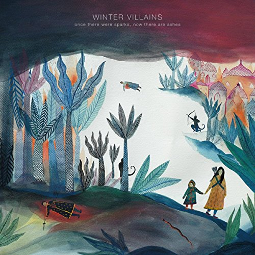 Winter Villains-Once There Were Sparks Now There Are Ashes-Advance-CD-FLAC-2015-Mrflac