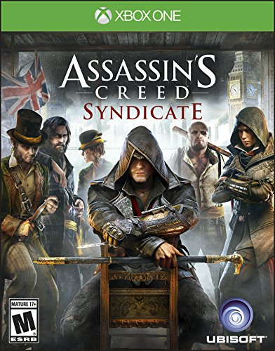 Assassin's Creed Syndicate - Xbox One (Assassins Creed 1 Xbox compare prices)