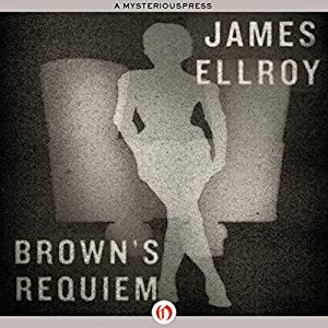 Brown's Requiem Audiobook